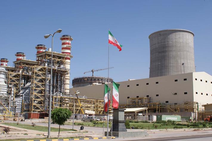 انعقاد قرار داد جدید با نیروگاه برق منتظر قائم